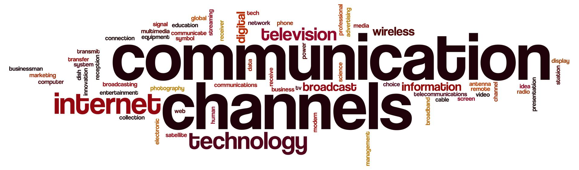 Role of Technology in Business Communication
